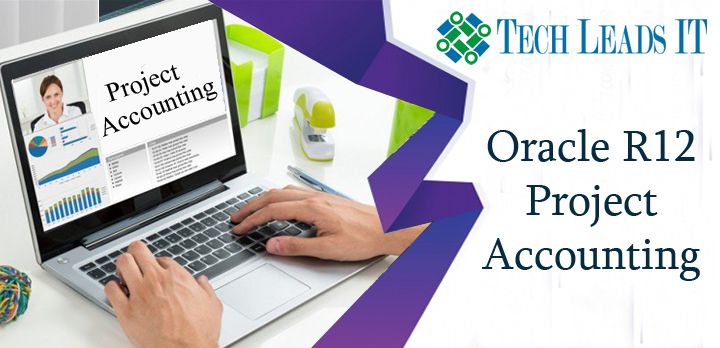 Oracle EBS R12 Project Accounting Training