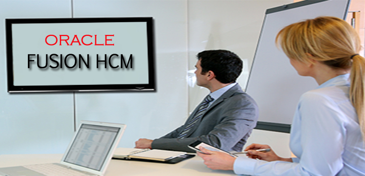 Oracle Fusion HCM Cloud Online Training