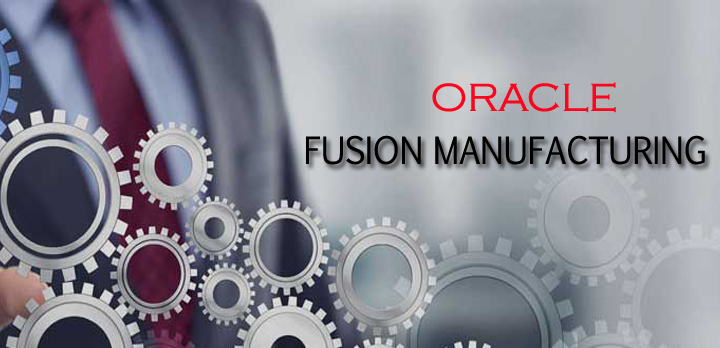 oracle fusion manufacturing training course