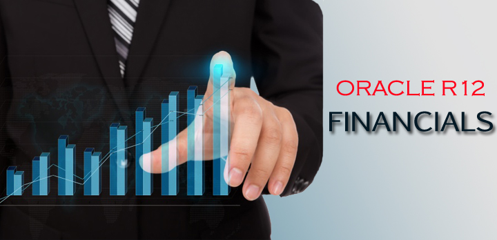 Oracle EBS R12 Financials Training