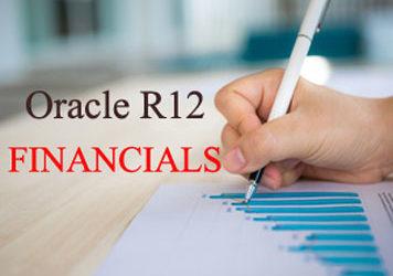 R12 Financials