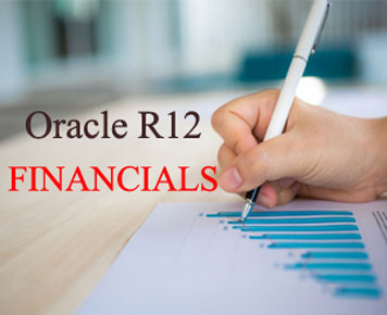 Oracle R12 Financials Online Training Course