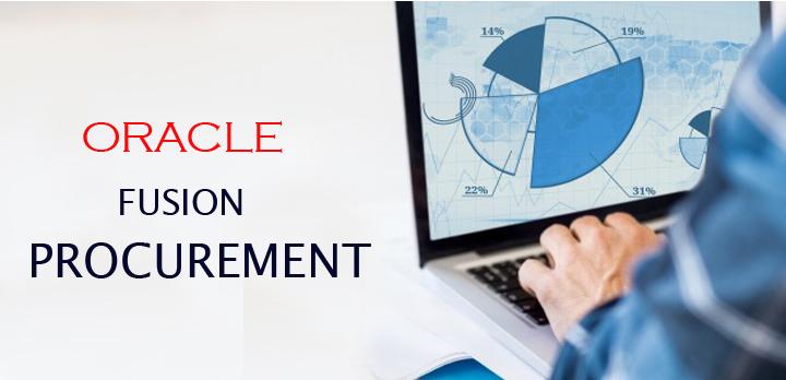Oracle Procurement Cloud Training