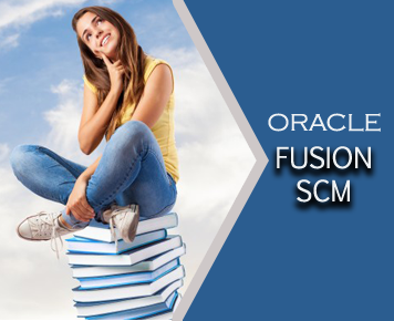 Oracle Fusion SCM Supply Chain Management Training Course
