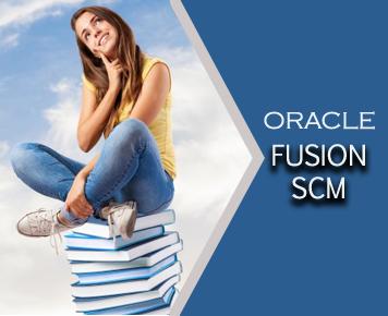 Oracle Fusion Cloud SCM
