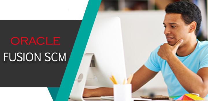 Oracle Fusion SCM cloud Online certification training course