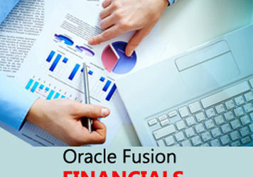 Oracle Fusion Cloud Financials