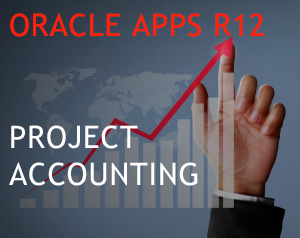 Oracle Project Accounting Course