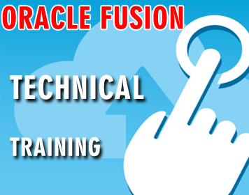 Oracle Fusion Technical Training Online | Fusion HCM Technical Training