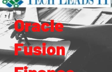 Fusion Finance 26th Batch 09-02-2019