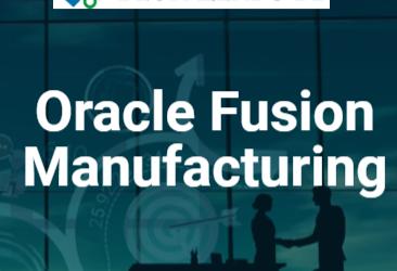 Oracle Fusion MFG Batch 10 @30-03-2020