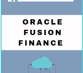 Oracle Fusion Financials – General Ledger