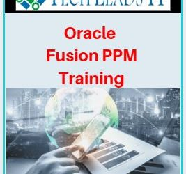 Oracle Fusion PPM Batch -1 @07-03-2020