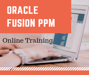 Fusion PPM One to One Training