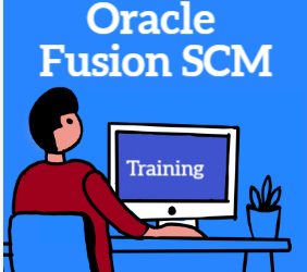 Oracle Fusion SCM 33rd Batch@17-08-2020